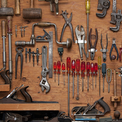 Пазл онлайн: Инструменты