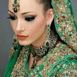 Пазл онлайн: Индийские красавицы