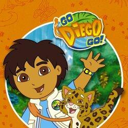 Пазл онлайн: Диего