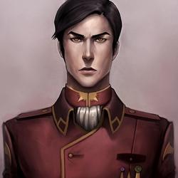 Пазл онлайн: Генерал Айро