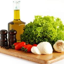 Пазл онлайн: Ингредиенты