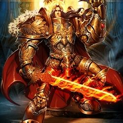 Пазл онлайн: Император