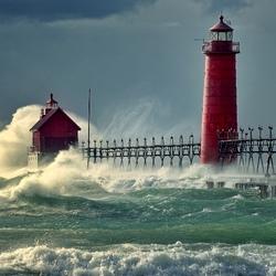 Пазл онлайн: Море волнуется