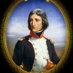 Пазл онлайн: Наполеон Бонапарт