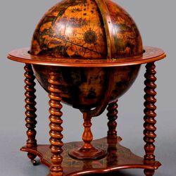 Пазл онлайн: Антикварная мебель
