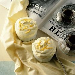 Пазл онлайн: Кофе с десертом