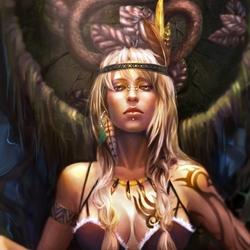 Пазл онлайн: Амазонка