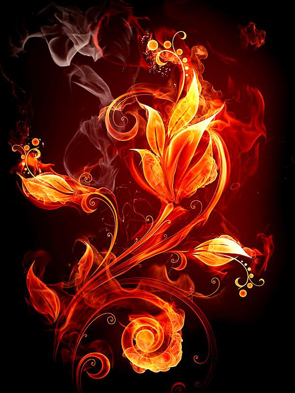 сатанисты красивые огненные картинки купить зеркала