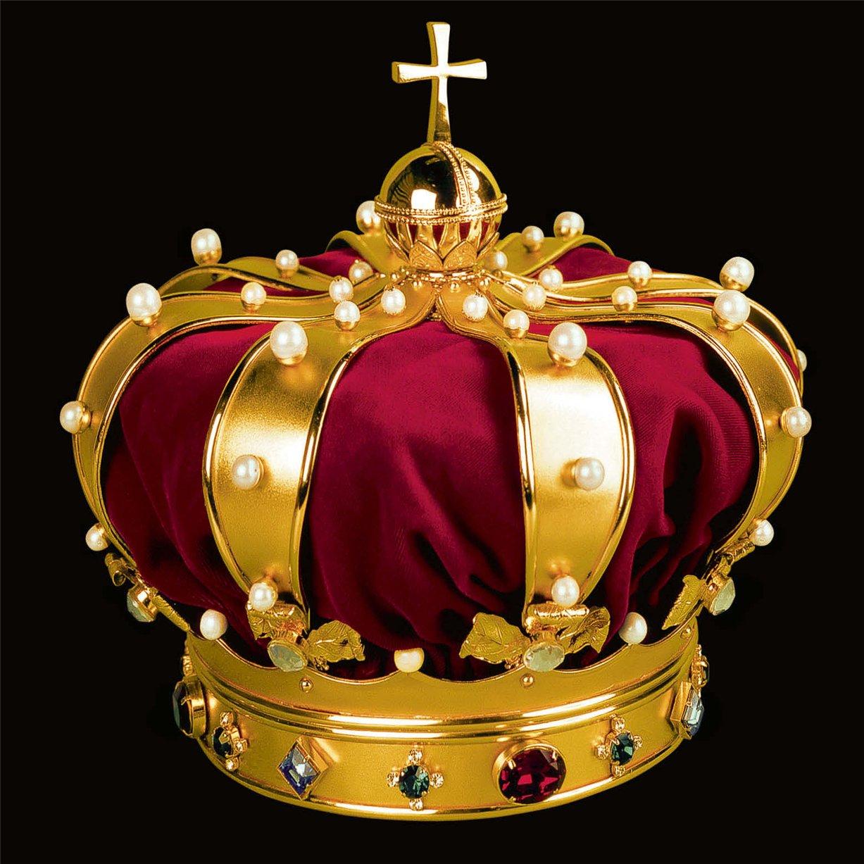 Как сделать корону царю своими руками фото 271