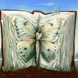 Пазл онлайн: Книга