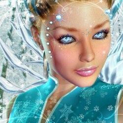 Пазл онлайн: Wynter / Зима