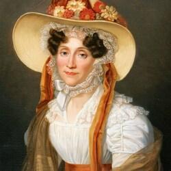 Пазл онлайн: Евгения-Аделаида-Луиза Орлеанская (1777-1847), мадам Аделаида