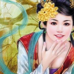 Пазл онлайн: Очарование востока