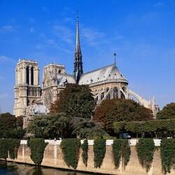 Пазл онлайн: Города Европы. Париж