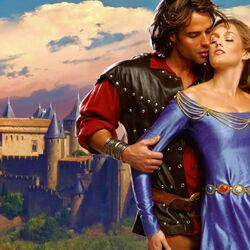 Пазл онлайн: Верный рыцарь