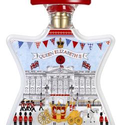 Пазл онлайн: Парфюмерный флакон Queen Elizabeth II
