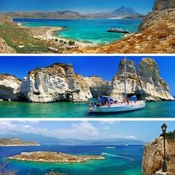 Пазл онлайн: Греция