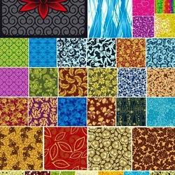 Пазл онлайн: Текстиль