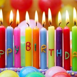 Пазл онлайн: День рожденья!