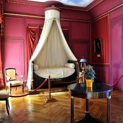 Пазл онлайн: Замок Вилландри