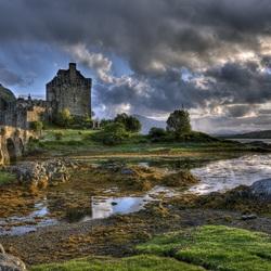 Пазл онлайн: Замок Эйлен Донан