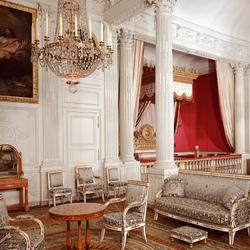 Пазл онлайн: Версальский дворец