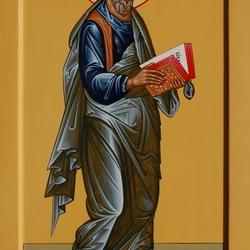 Пазл онлайн: Святой апостол и евангелист Матфей