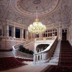 Пазл онлайн: Дворец Юсуповых в Крыму