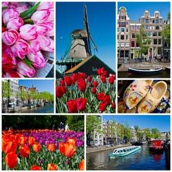 Пазл онлайн: Голландия