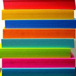 Пазл онлайн: Палитра красок