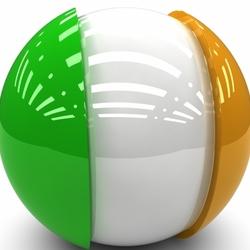Пазл онлайн: Шар-флаг