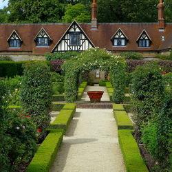Пазл онлайн: Сады усадьбы Лосли