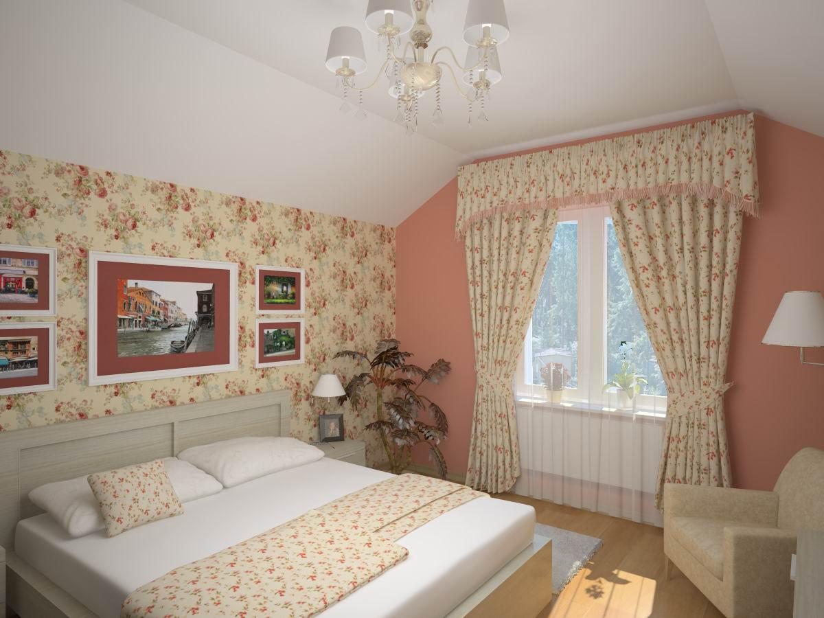 Уютные спальни своими руками 592
