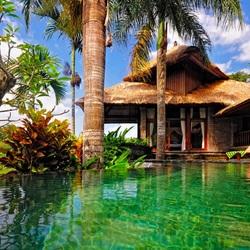 Пазл онлайн: Бали, Индонезия