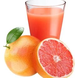 Пазл онлайн: Грейпфрутовый сок