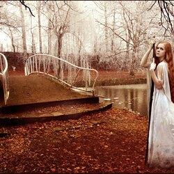 Пазл онлайн: Осенний