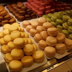 Пазл онлайн: Печенье на любой вкус