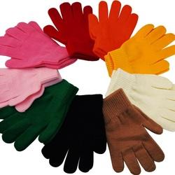Пазл онлайн: Перчатки