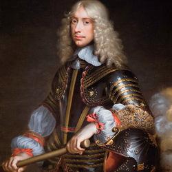 Пазл онлайн: Франсуа де Бурбон-Вандом, 2-й герцог де Бофор