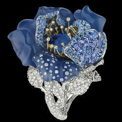 Пазл онлайн: Бал роз / Le Bal des Roses