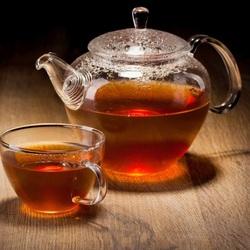 Пазл онлайн: Бодрящий чай