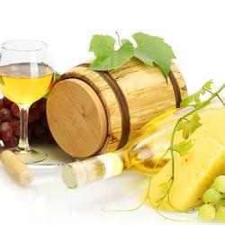 Пазл онлайн: Виноградное вино