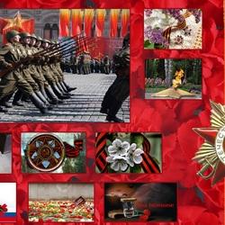 Пазл онлайн: День Победы!