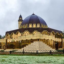 Пазл онлайн: Мечеть