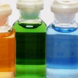 Пазл онлайн: Массажное масло