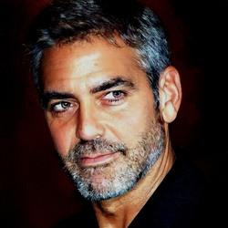Пазл онлайн: Джордж Клуни