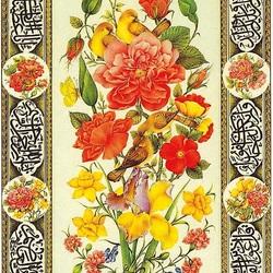 Пазл онлайн: Персидская миниатюра