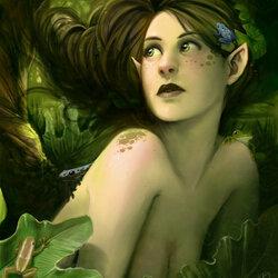 Пазл онлайн: Лягушачья принцесса