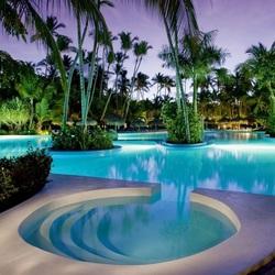 Пазл онлайн: Курорт