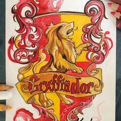 Пазл онлайн: Гриффиндор